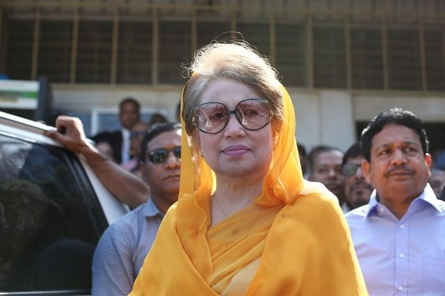 BNP happy over HC order on bail: Rizvi
