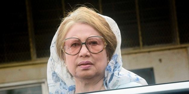 Hearing on appeals against Khaleda bail Wednesday