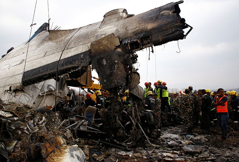 US-Bangla plane crash: Death toll climbs to 51