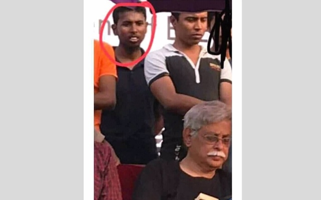 Attack on Zafar Iqbal: Foyzur's brother remanded