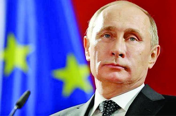 Putin faces deadline over spy poison attack