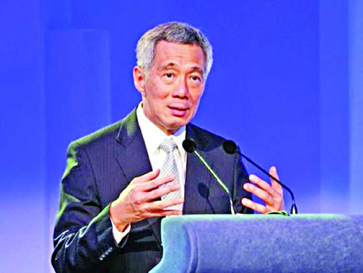 ASEAN needs to remain effective in region: Lee