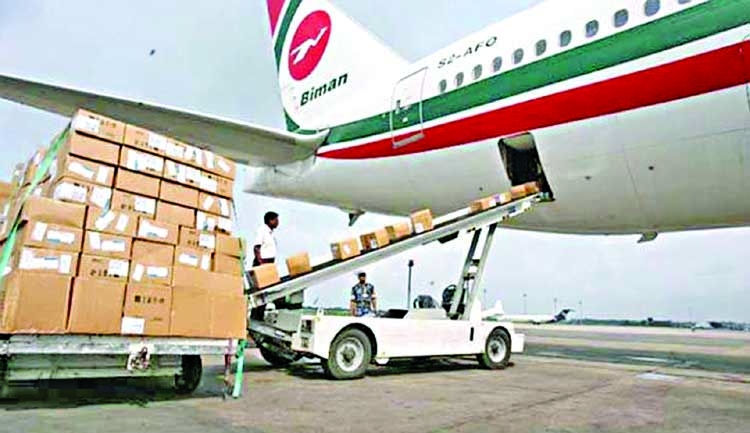 Direct cargo flights to UK resumes today