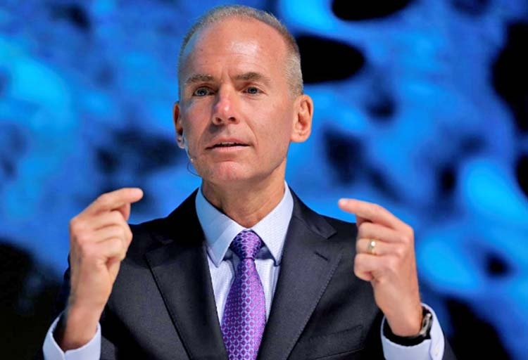 New Boeing jet to accelerate services shake-up