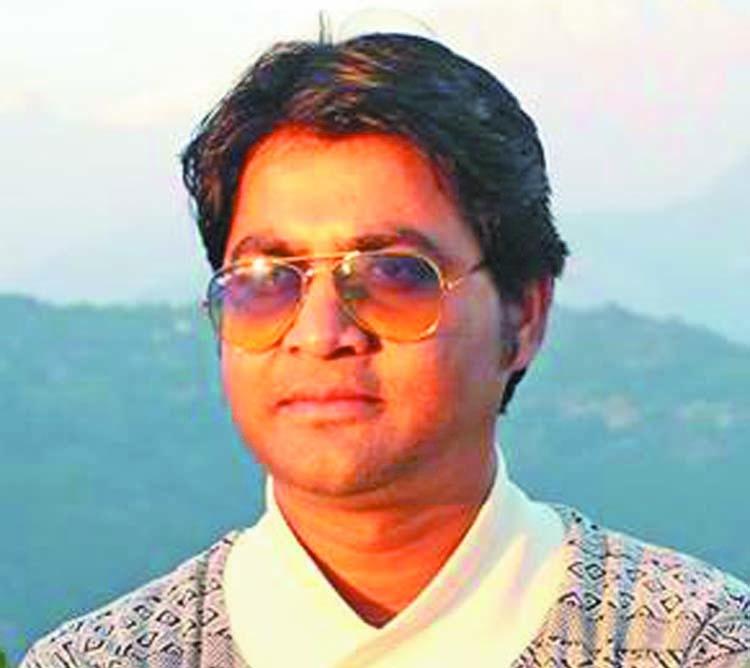 Boishakhi TV confirms Foysal's death
