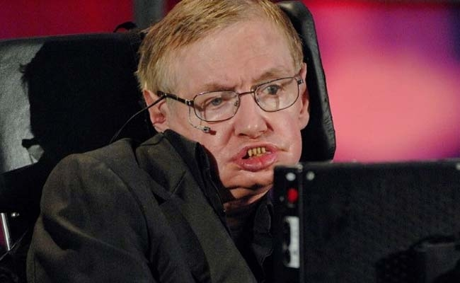 Stephen Hawking dies at 76