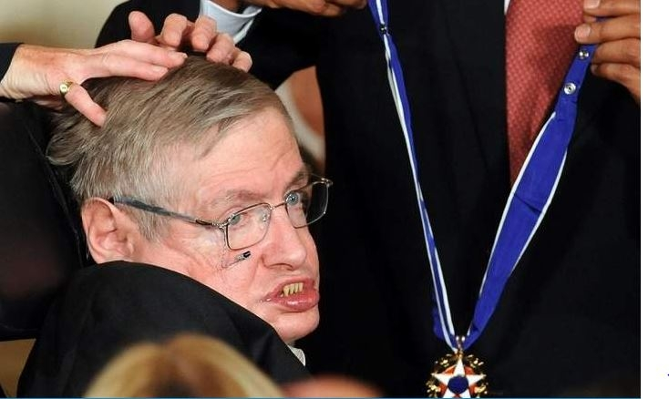Why Stephen Hawking never won Nobel Prize