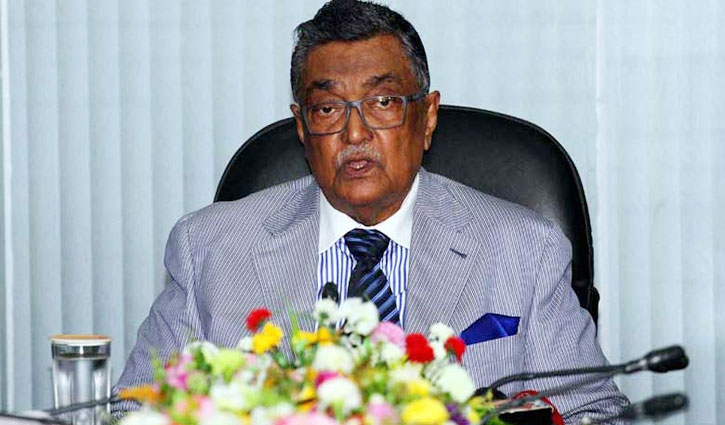 City corporation polls to be held on time: Minister