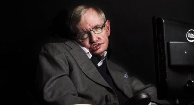 Most memorable quotes of Stephen Hawking