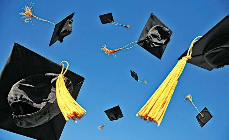 Population growth and higher education in BD