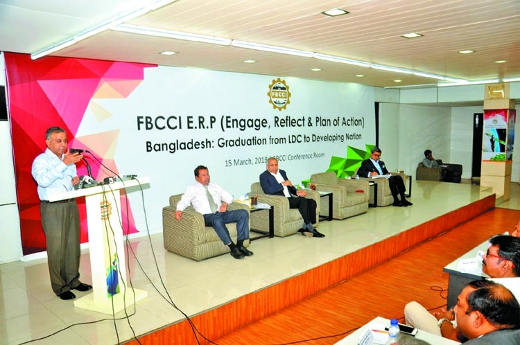 FBCCI vows facing challenges of developing nation
