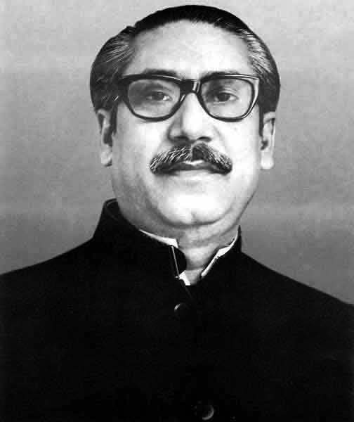 'Bangabandhu is eternal source of our inspiration'