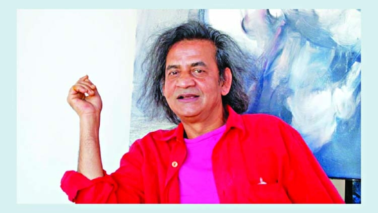 Shahabuddin's 13-day solo art show begins tomorrow