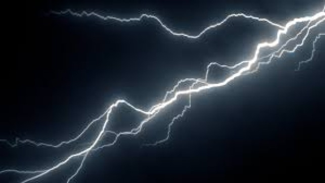5 killed in Sylhet fire caused by lightning