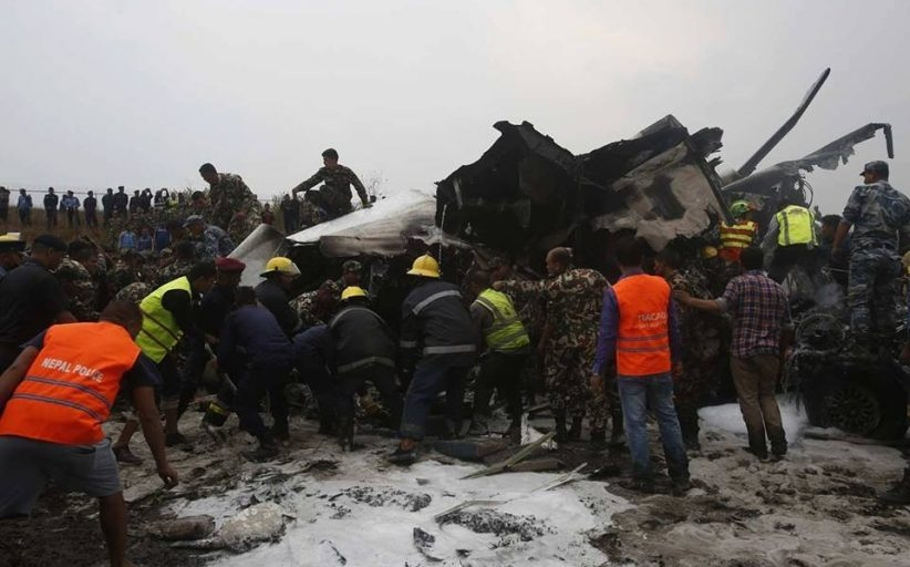 US-Bangla plane crash: Bodies of 17 BD victims identified