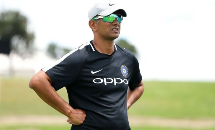 Rahul Dravid duped by Bengaluru-based firm of crores