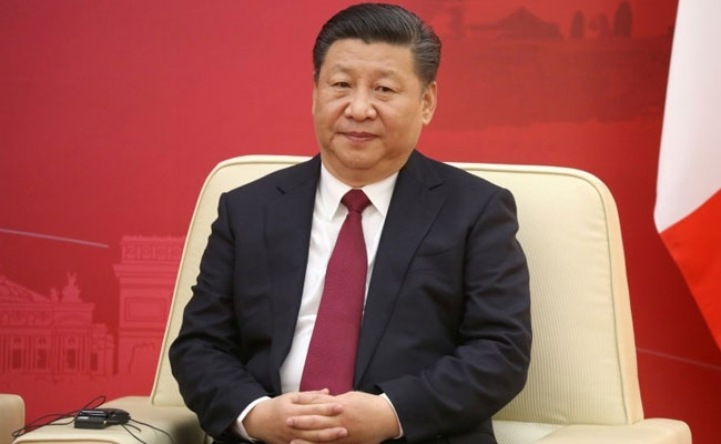 China widens Xi's corruption crackdown