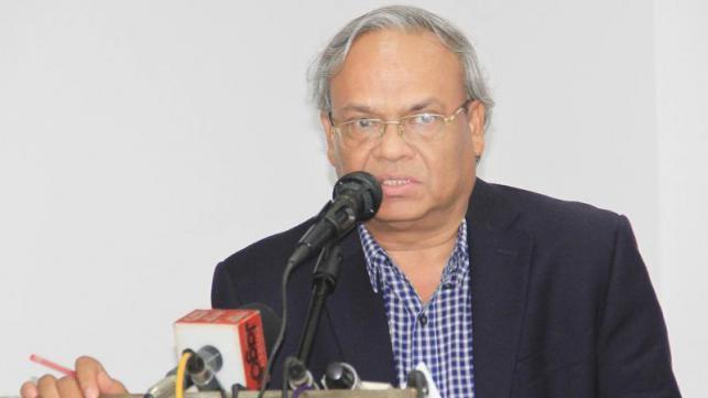BNP to resist bid to hold lopsided polls, says Rizvi