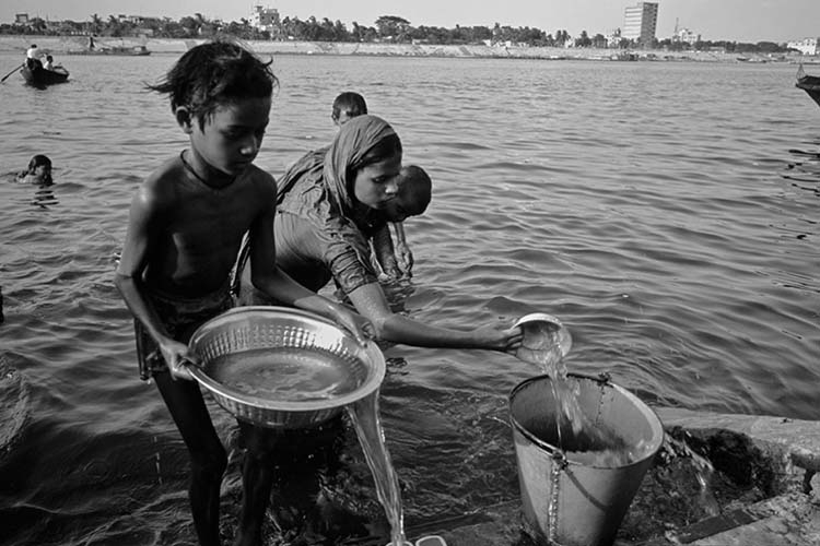Rising waterborne diseases  and our concern