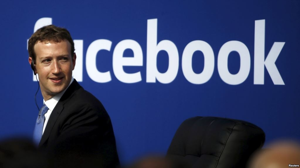 Zuckerberg comes under fire from UK, US lawmakers