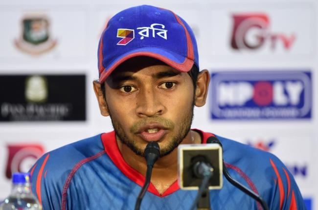 'We have shown we can be consistent in T20I': Mushy