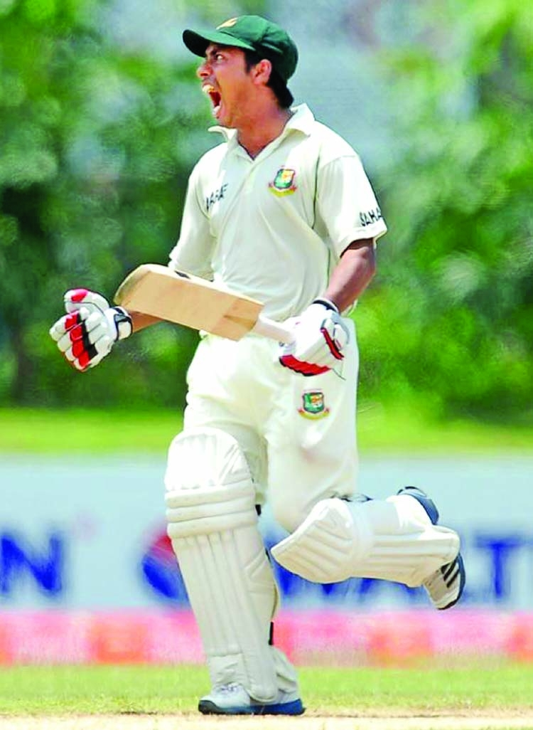 Nat'l team cricketers back in business