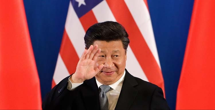 Xi, unlimited?