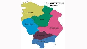 9 fishermen jailed, 2 others fined in Shariatpur