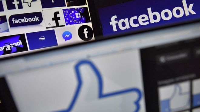 Facebook data row academic 'is scapegoat'