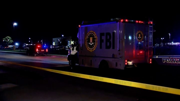 Latest Austin incident not a bomb - police