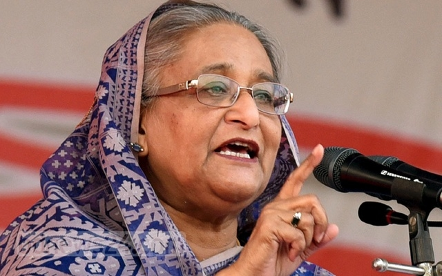 Freedom Fighter quota to stay: PM