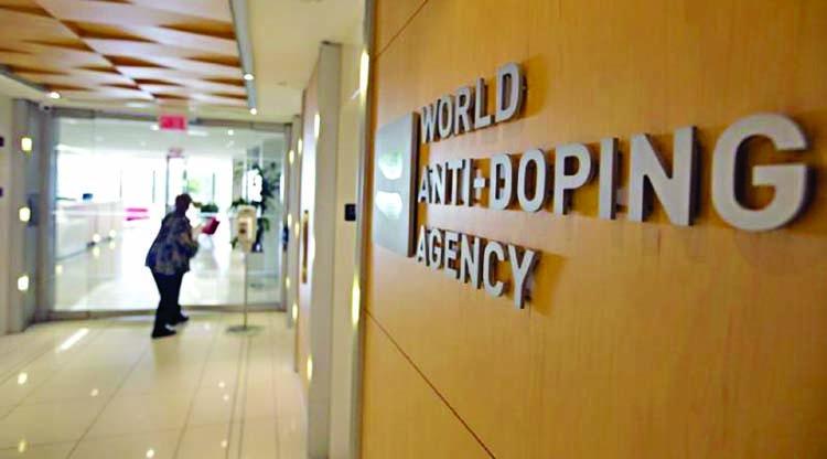 WADA says Russia making slow progress towards reinstatement