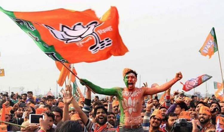 BJP's forays in northeast and anti-minority agenda
