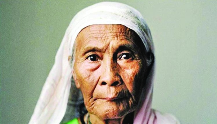 Bir Pratik Kakon Bibi passes away