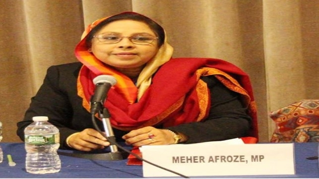 BD seeks UN support for its inclusive approach towards women dev