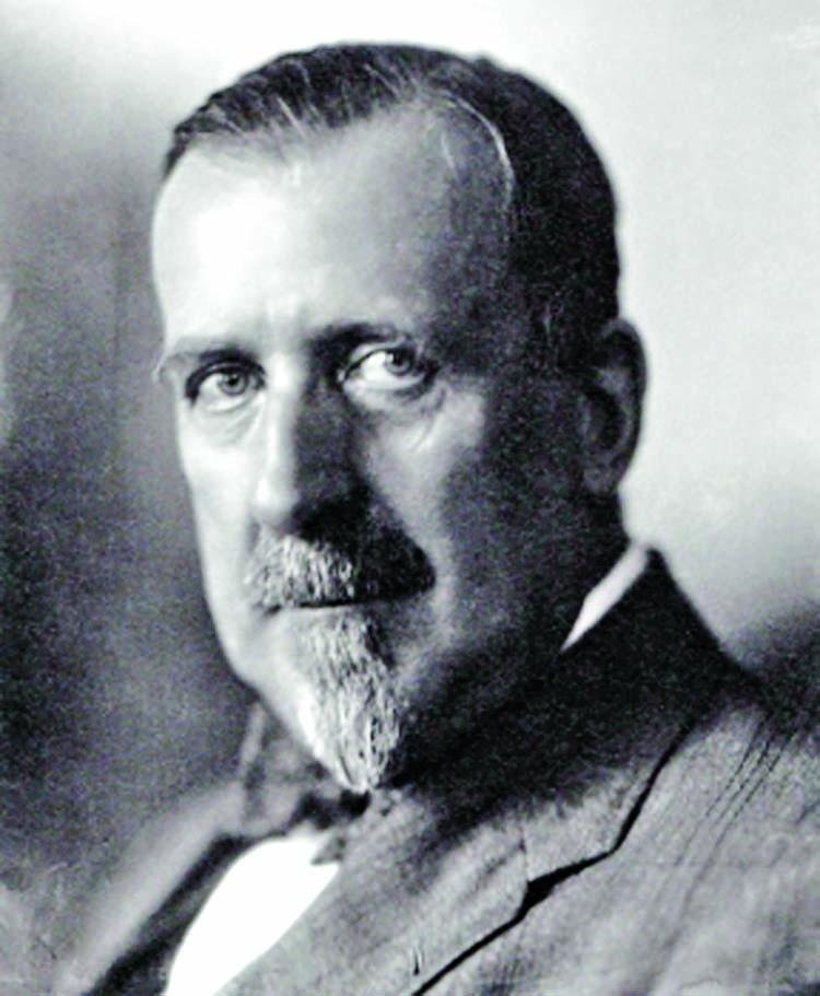 Heinrich Mann böll