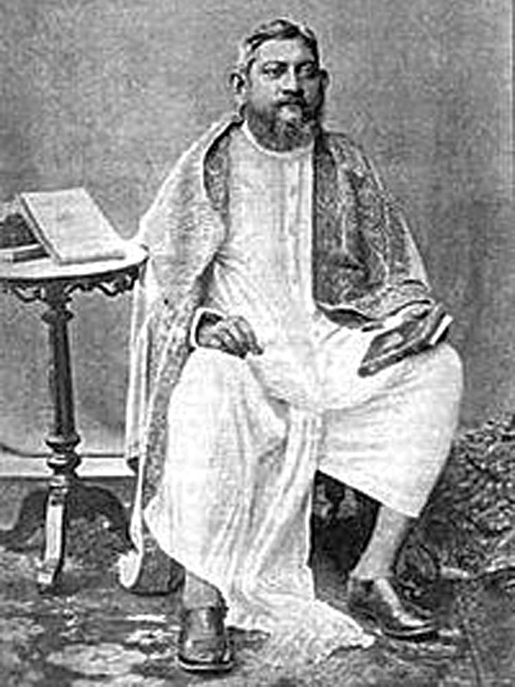 The father of Bengali theater