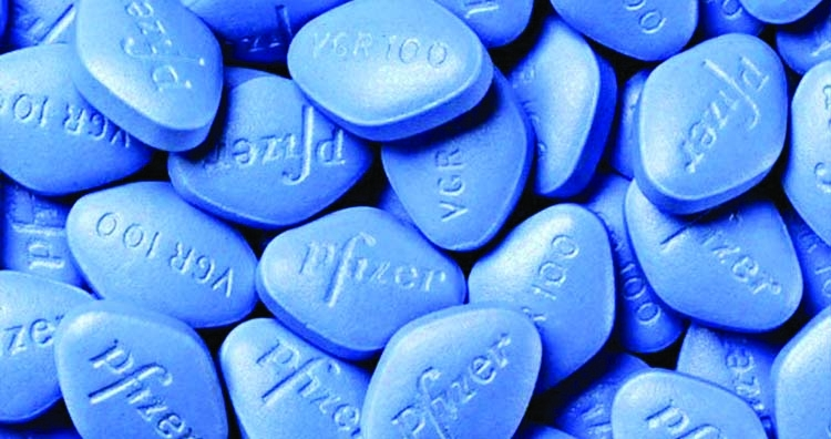 Viagra introduced year