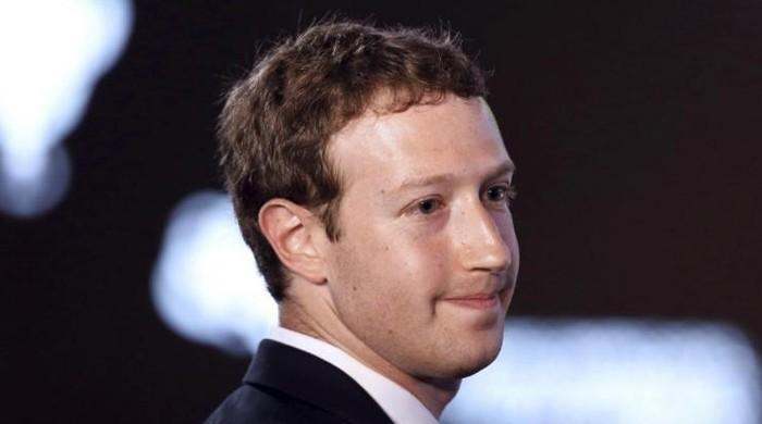 Zuckerberg apologises for Facebook's mistakes