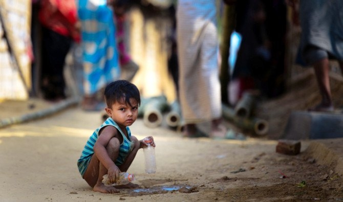 Rohingya refugees reject Myanmar offer