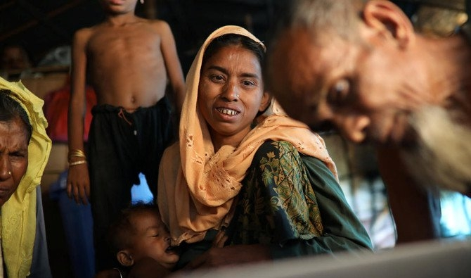 First Rohingya refugee family  repatriated: Myanmar government