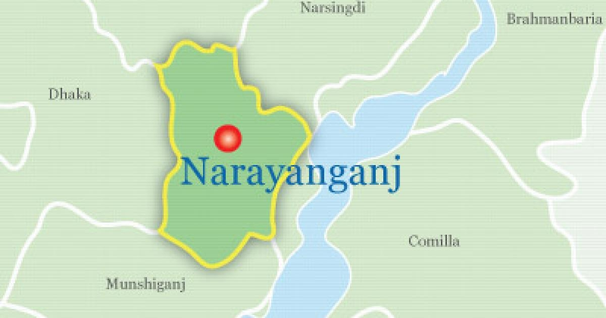 Burning kid to death: N'ganj mother 'confesses' to crime