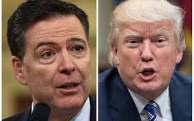 Comey: Trump is 'morally unfit' for office