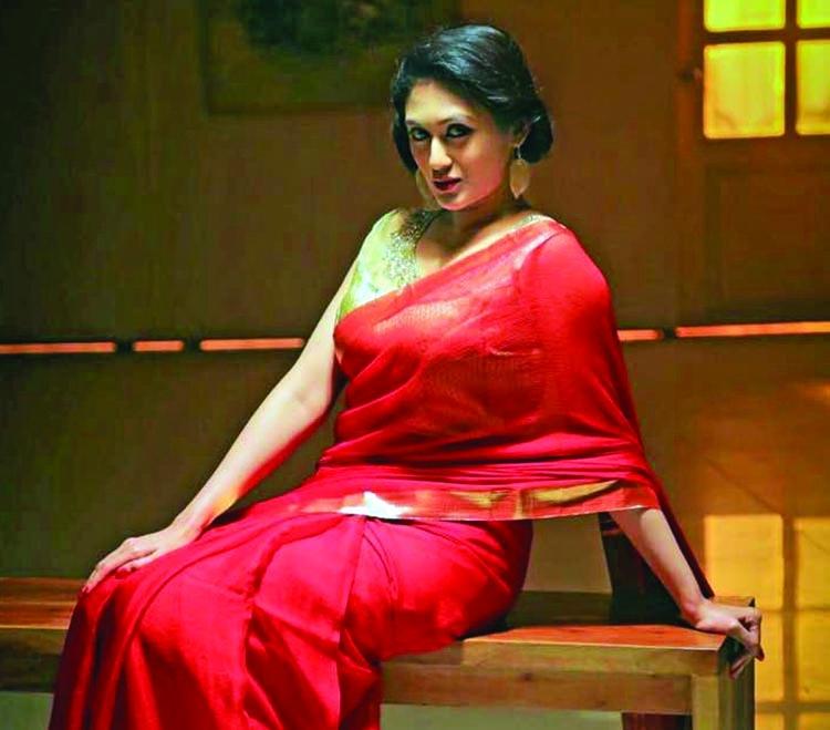 I'm more selective in films: Kushum