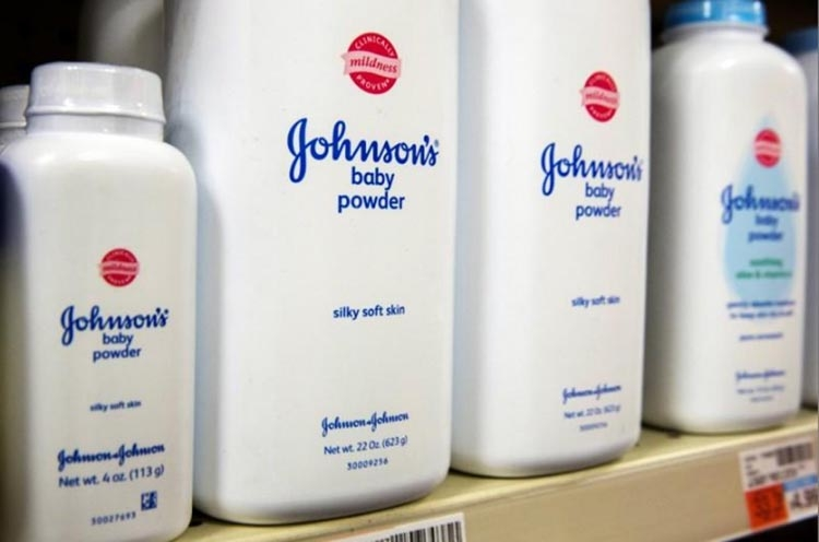 J&J litigation takes new focus with asbestos claims