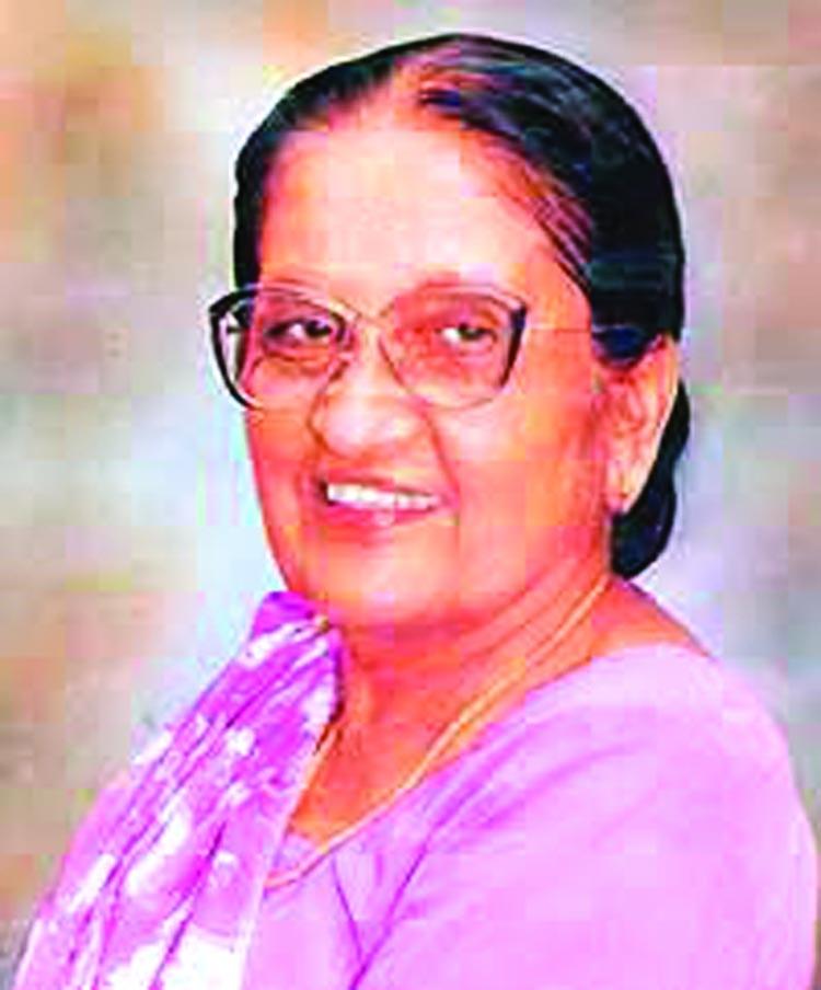 Sirimavo Bandaranaike