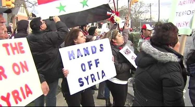 Syria conflict and hypocrisy of the western powers
