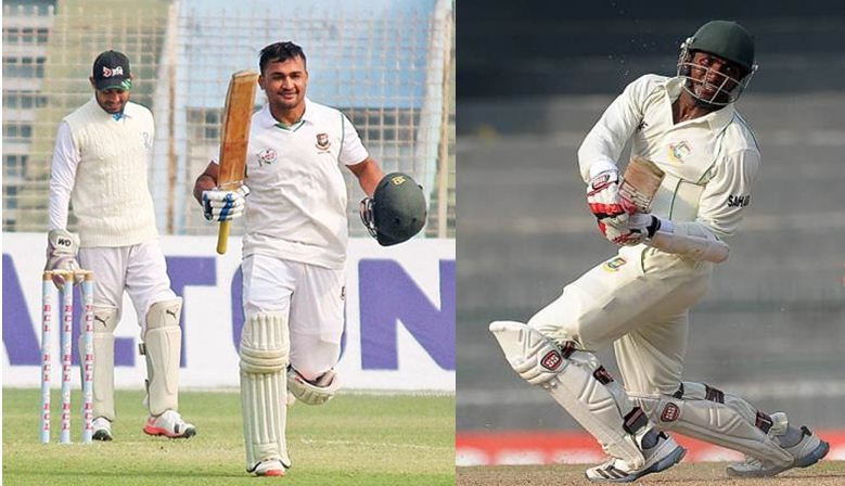 Jahurul, Ariful's tons take North Zone to 415 against East Zone