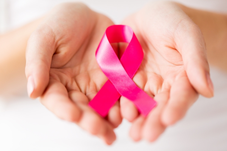 Protein linked to aggressive breast cancer identified