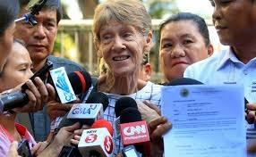 Duterte 'ordered' probe into detained nun